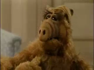 Alf - Comedy Video 1.0